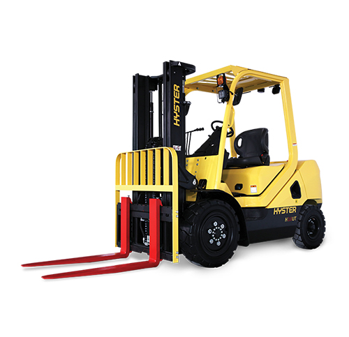HYSTER Montacargas Clase V