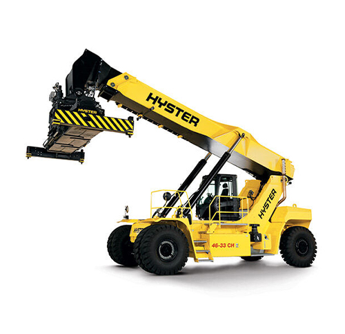 HYSTER Reach Stacker Clase V