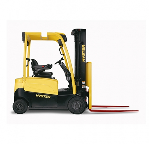 HYSTER Montacargas Clase I