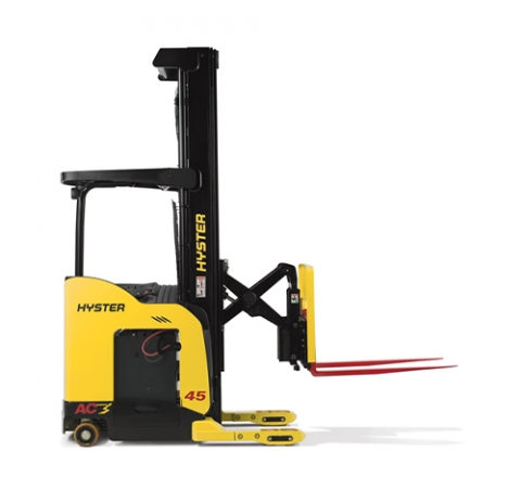 HYSTER Apilador Clase II