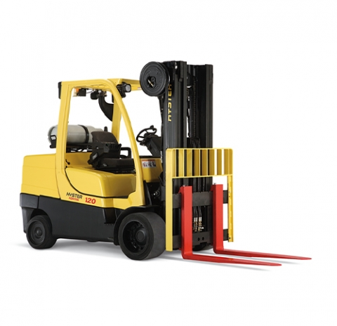 HYSTER Montacargas Clase IV